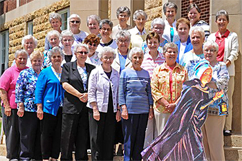Conference of Presentation Sisters Leadership Meeting