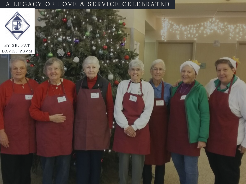 A Legacy of Love and Service Celebrated