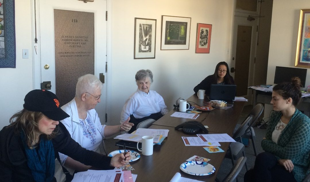 Presentation Sisters and Associates Support Teen Power Against Human Trafficking